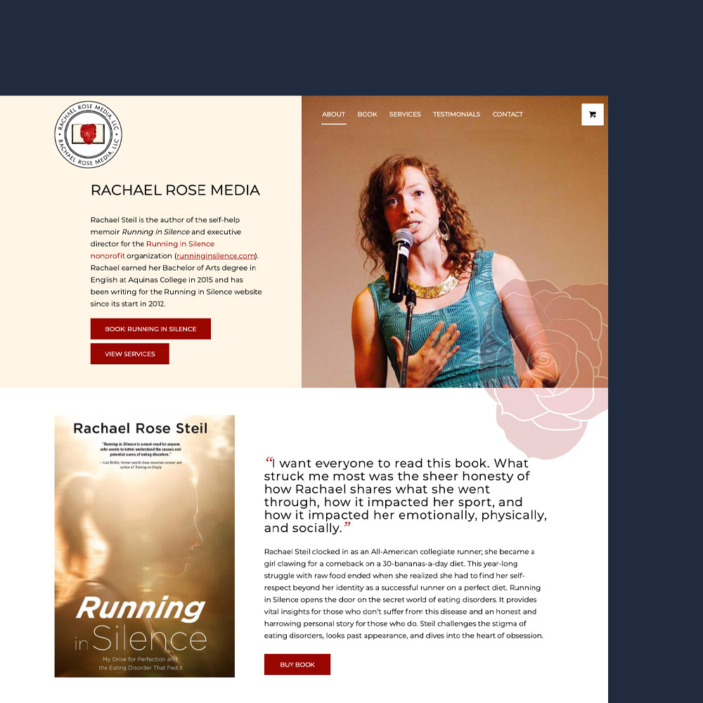 Grand Rapids Website Design and Development